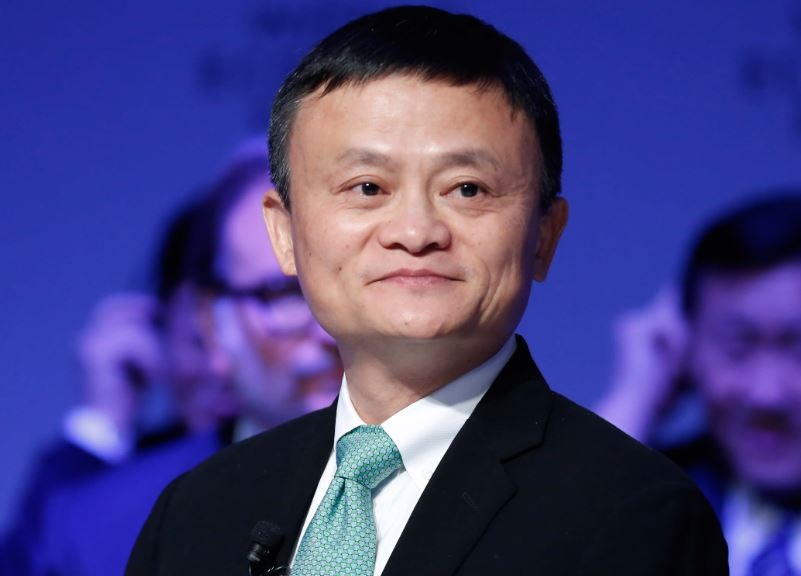 ali baba founder jack ma phone number contact details