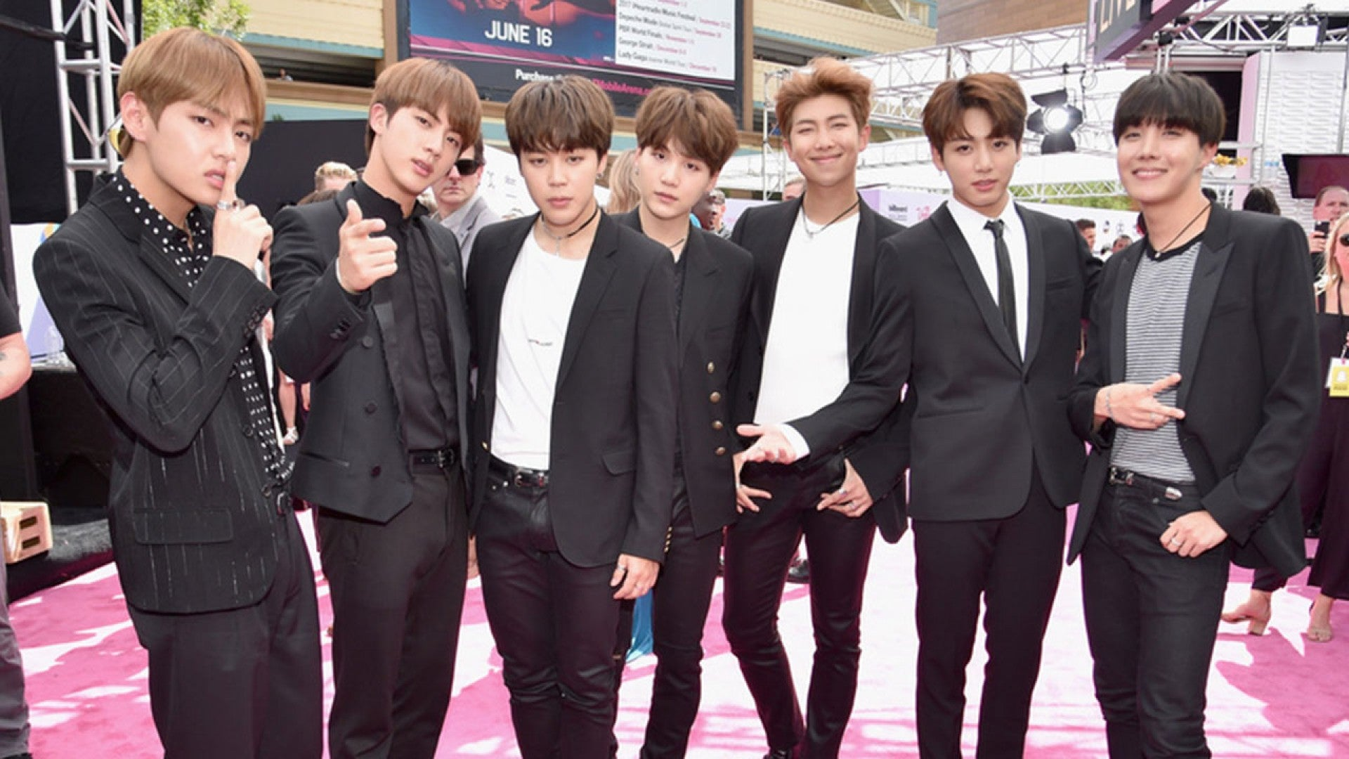 Bangtan Boys Phone Number, Whatsapp Number, Mobile Number, Office Address, Email Id