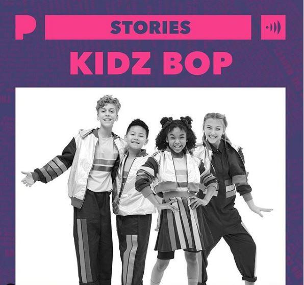 Kidz Bop Kidz Phone Number, Address, Email Id