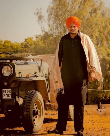 Sidhu Moose Wala Phone Number, Whatsapp Number, Mobile Number, Office Address, Email Id