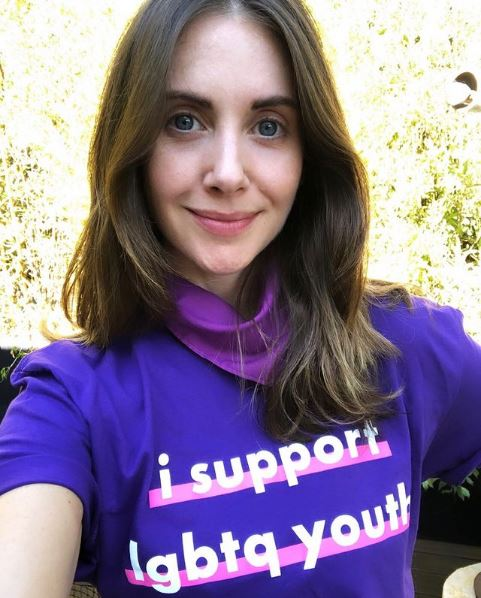 Alison Brie Phone Number, Whatsapp Number, Mobile Number, Office Address, Email Id