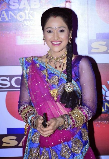 Stuti Padia (Disha Vakani) Phone Number
