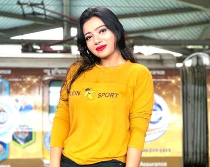 Rekha Mona Sarkar (Kooku Actress) Phone number
