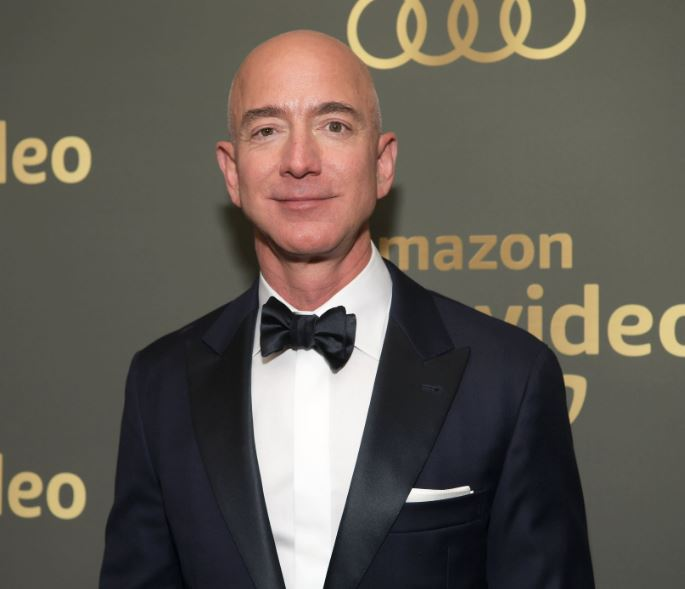 Jeff Bezos Phone Number, Whatsapp Number, Mobile Number, Office Address, Email Id