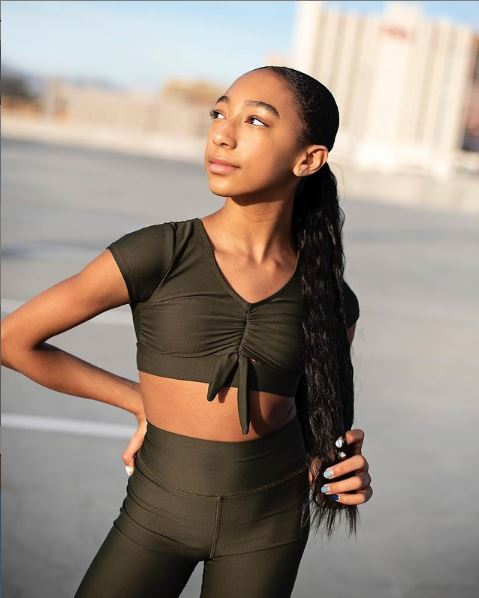 DeVynn Simone Lewis Phone Number, Whatsapp Number, Mobile Number, Fanmail, Office Address, Email Id