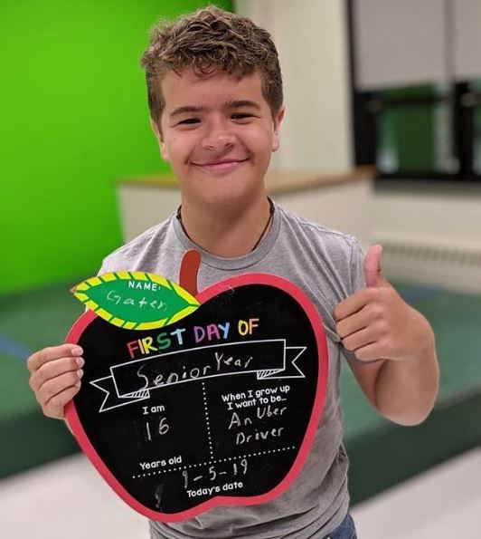Gaten Matarazzo Phone Number, Whatsapp Number, Mobile Number, Office Address, Email Id