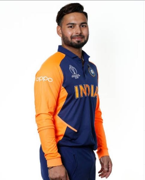 Rishabh Pant Phone Number