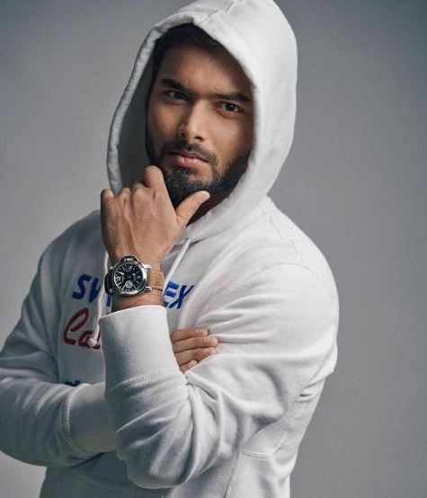 Rishabh Pant Phone Number, Whatsapp Number, Mobile Number, Fanmail, Office Address, Email Id