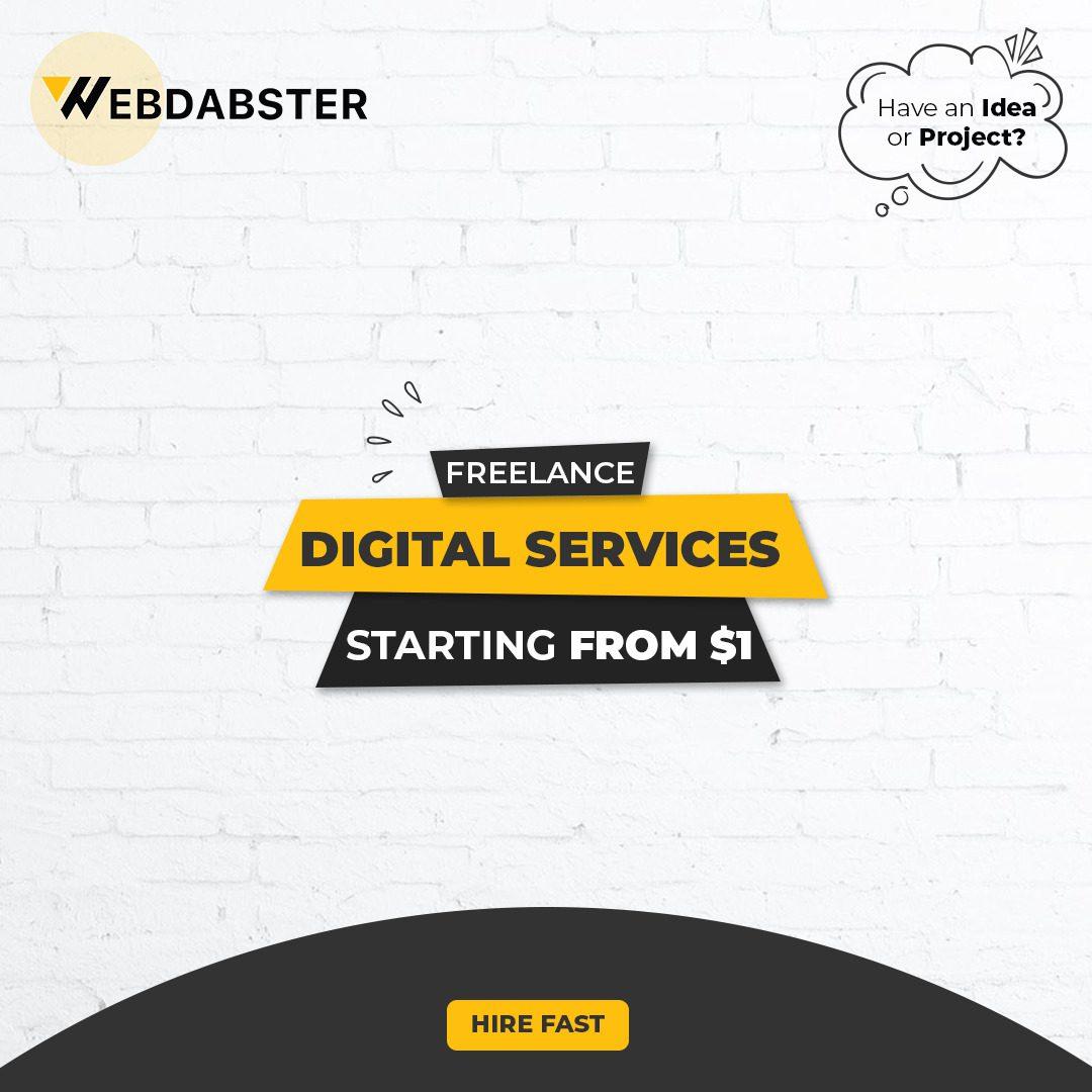 Webdabster
